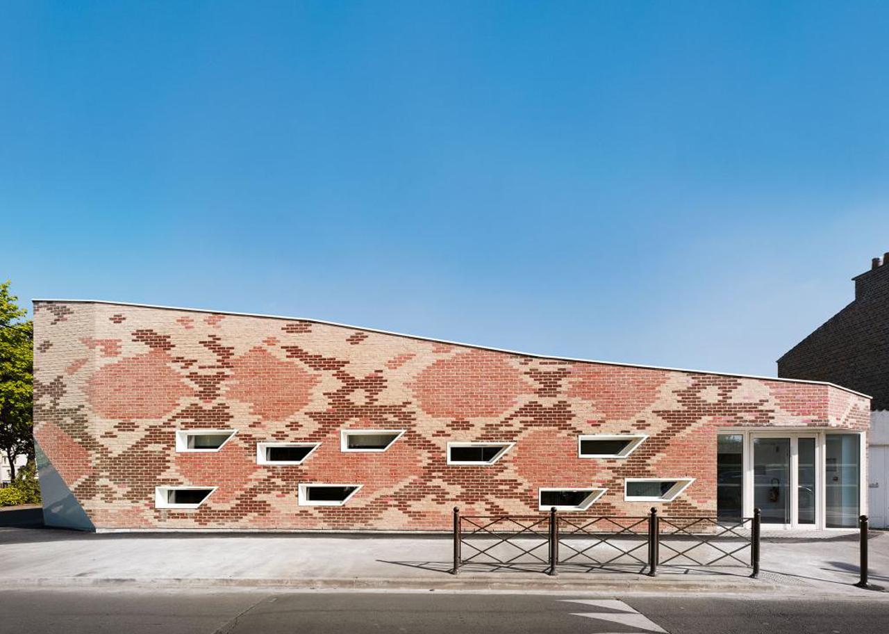 xpect.lu - Distinctive architecture